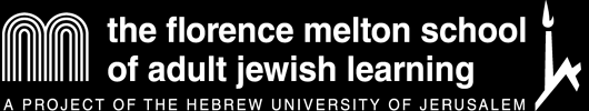 The Florence Melton School of Adult Jewish Learning
